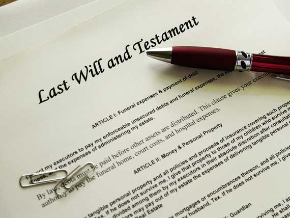 Last-WIll-and-Testiment---Wills-and-Probate